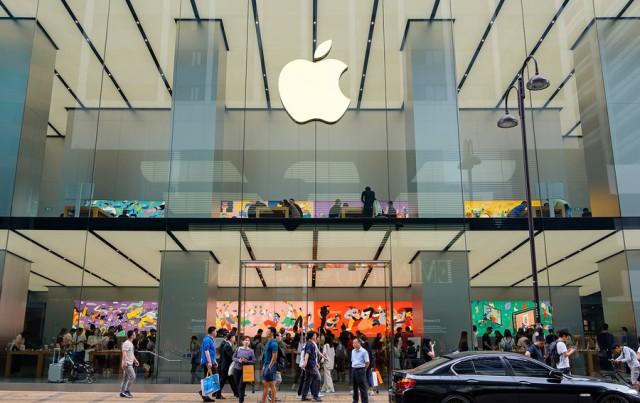 Акции купить? Фиг вам! Глава ЦБ отказалась разрешить всем подряд покупать акции Apple и Google