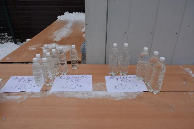 ВКалининградской епархии РПЦ прокомментировали продажу святой воды вбутылках по120 рублей