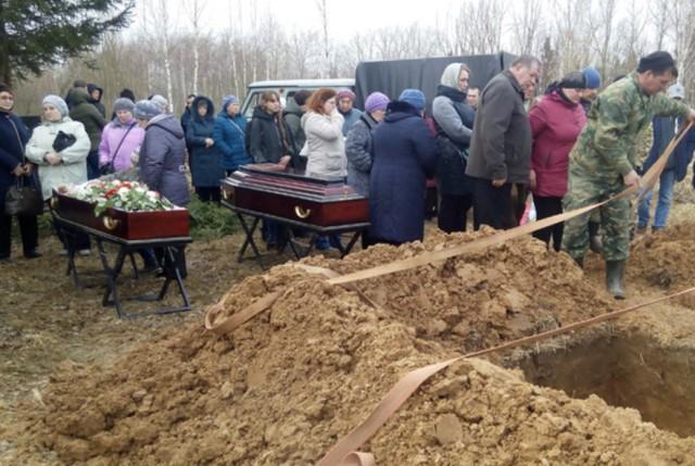 «Три гроба стояли рядышком»: безнаказанность чеченского лихача-бандита на Гелике уничтожила семью Романа