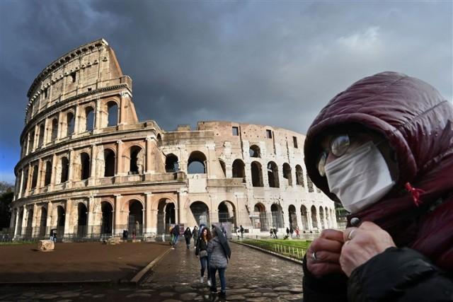 Врач из Беларуси лечащий больных коронавирусом в Италии рассказал что там происходит