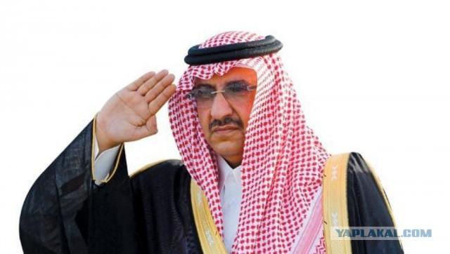 Саудовский принц предсказал «исчезновение» России с мирового рынка нефти