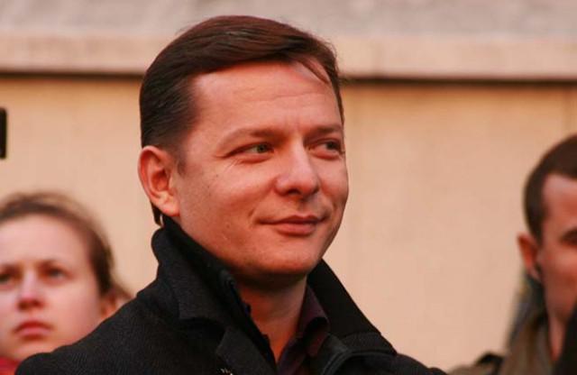 Ляшко: Военные в Донецкой области не могут выйти