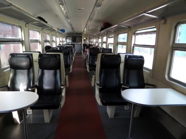 Железная дорога Таджикистана. Как я стал первым пассажиром нового поезда