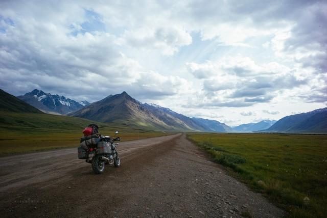 17000+ километров. Путешествие на север Аляски