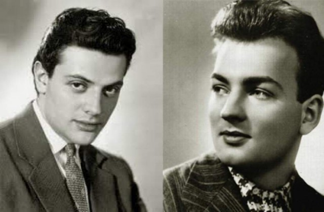 Детские и юношеские фото знаменитостей, которые дружат с ранних лет