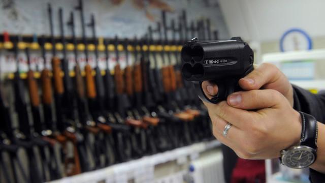 Жестокий урок Керчи. В России предлагают продавать оружие с 21 года