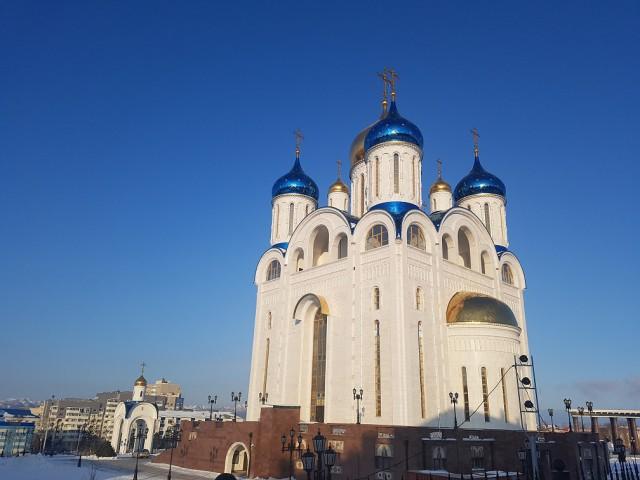 Поездка на Сахалин. Как я побывал на другом конце России
