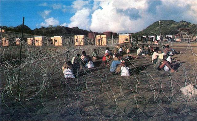 Вторжение на Гренаду