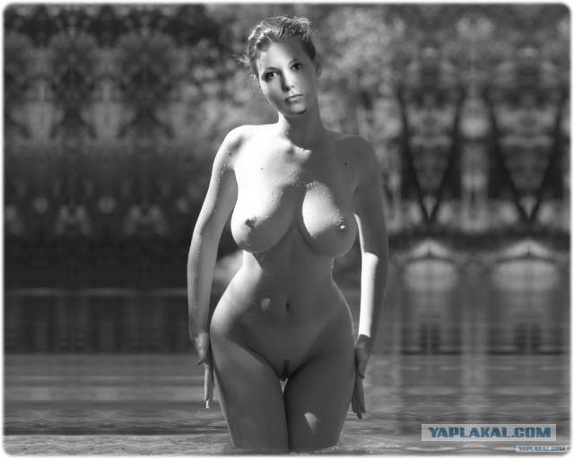 Красивая голая талия фото