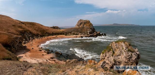 Три дня в Крыму