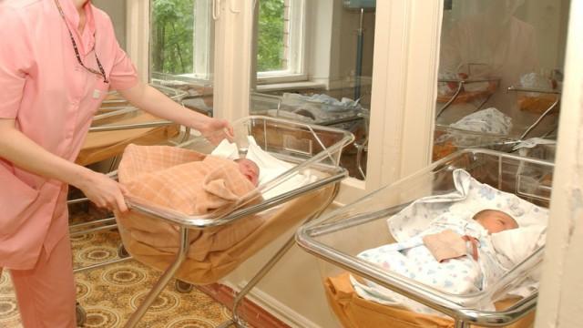 В московском управлении ЗАГС назвали самые необычные имена новорождённых в столице с начала года