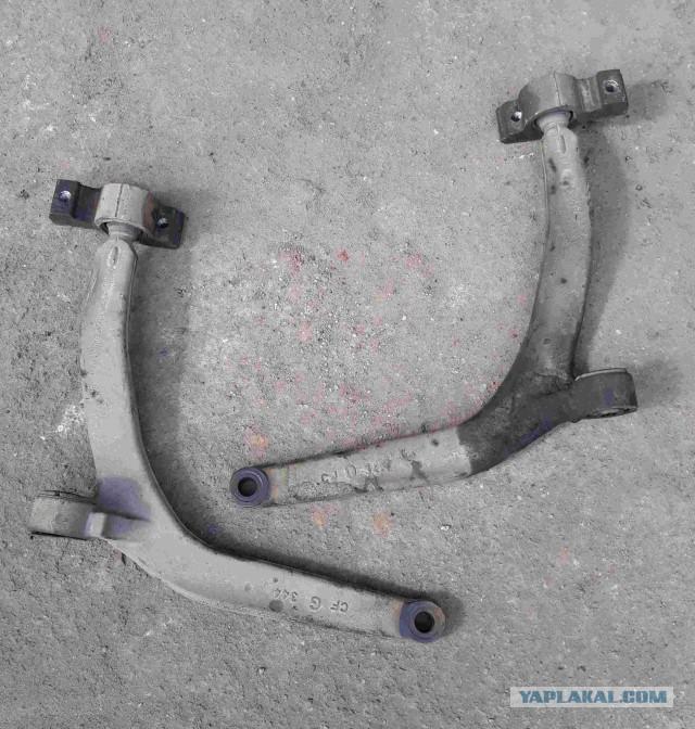 Продам или обменяю рычаги передней подвески