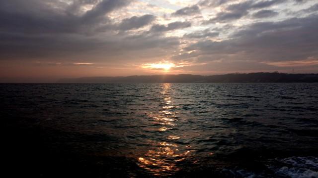 Отчет о рыбалке в Балтийском море