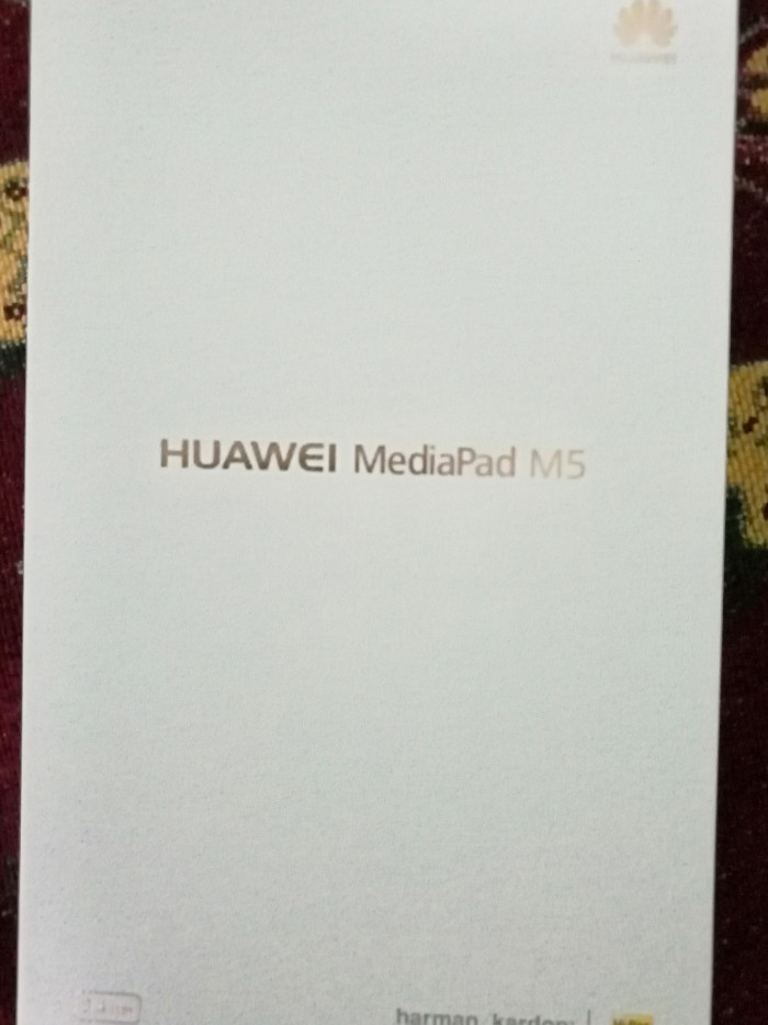 Huawei MediaPad M5 продам.