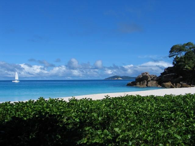 Как я съездил на Сейшелы