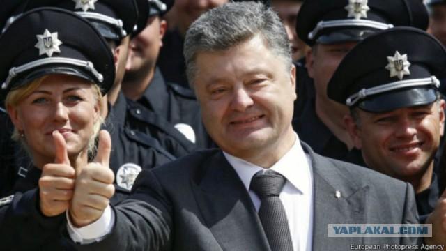Украина удивила мир решением принять беженцев
