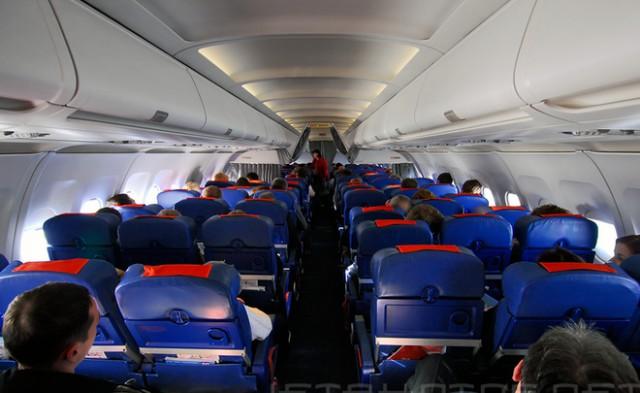 Cократил маршрут полета ради спасения ребенка