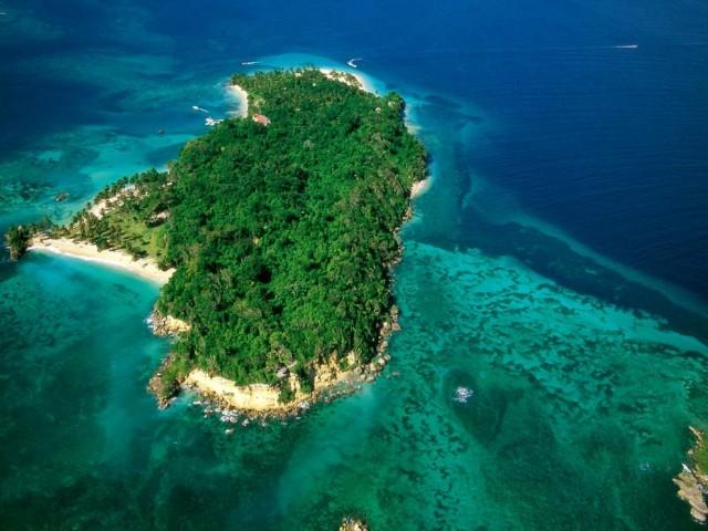 Доминикана - райский уголок нашего шарика