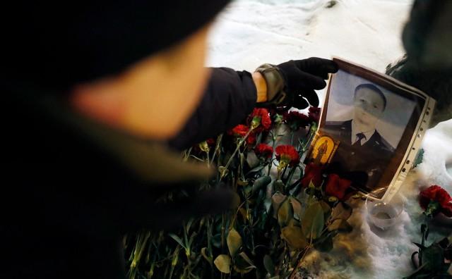 Путин присвоил пилоту сбитого в Сирии Су-25 звание Героя России