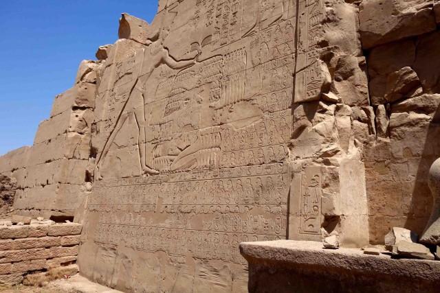 Отдых: Египет (ностальгии пост)