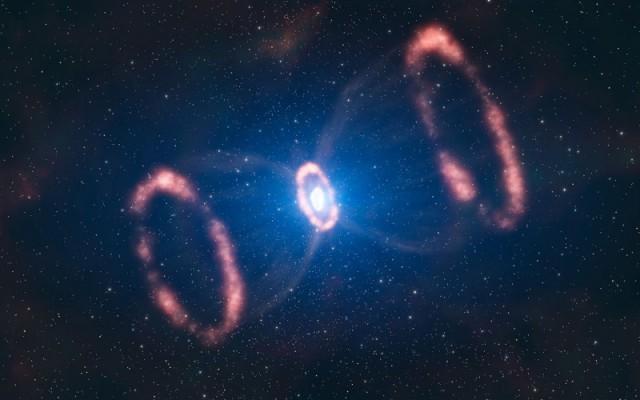 Ученые зафиксировали гравитационные волны во второй раз
