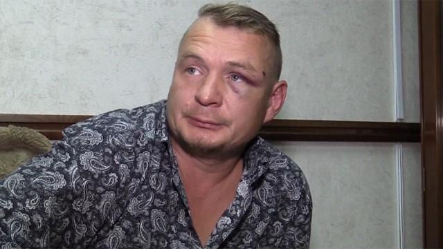 Стрелка из Екатеринбурга позвали в Общественную палату