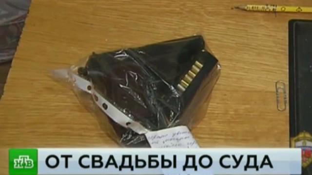 Участник «стреляющей свадьбы» в Москве оказался сотрудником прокуратуры