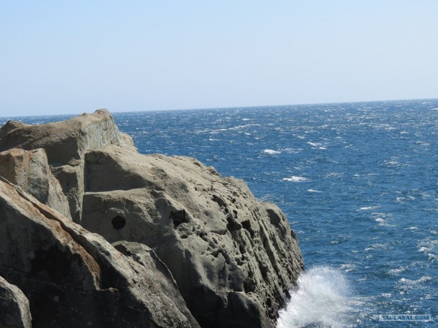 Южный берег Крыма