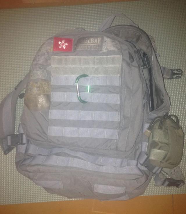 Продам Рюкзак Camelback и тактическую сумку Blackhawk