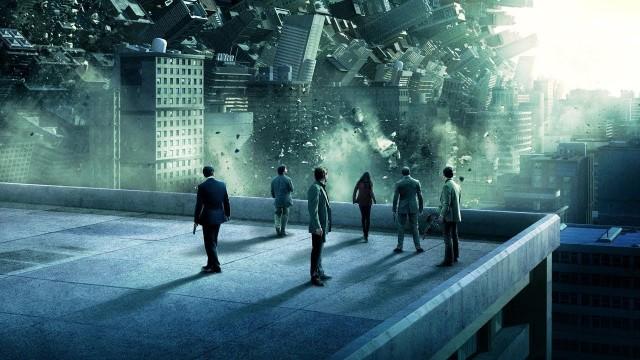 Подборка отличных фантастических фильмов за последнее десятилетие