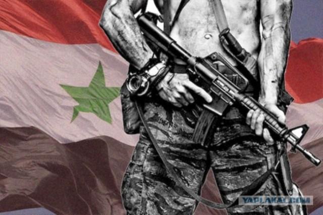 Сирия выслала посла США и других европейских стран