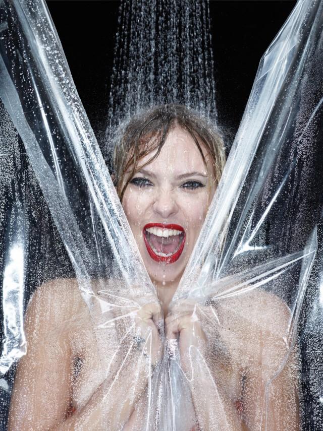 The special edition: Scarlett Johansson