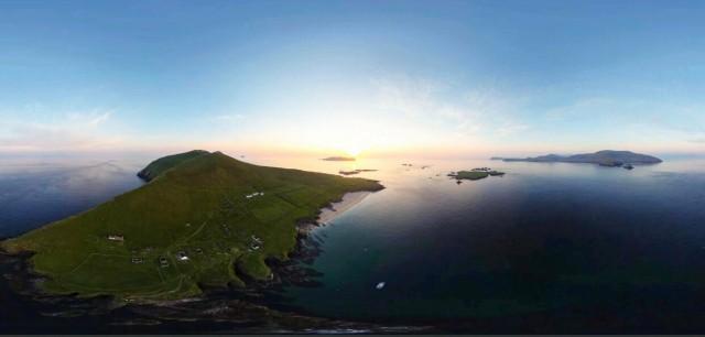23 тысячи человек откликнулись на вакансию смотрителя ирландского острова. Там нет электричества и водопровода