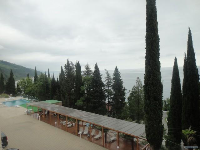 Абхазия-страна души