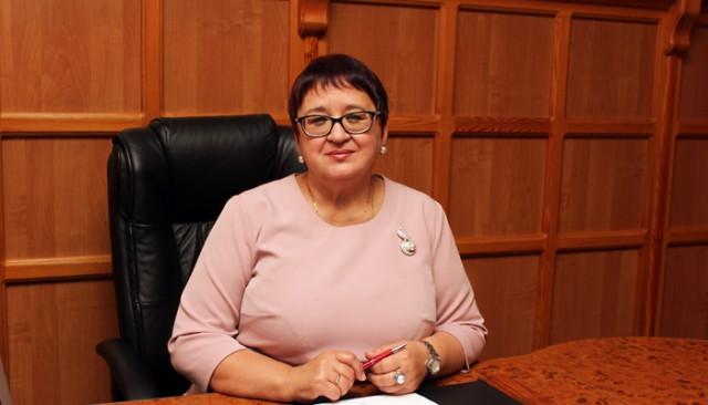 Мэр Бийска посоветовала переехать недовольным сугробами в городе