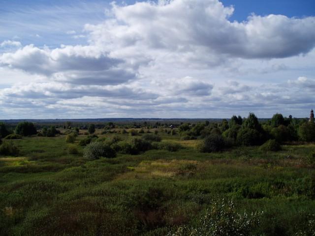 Вятский гектар