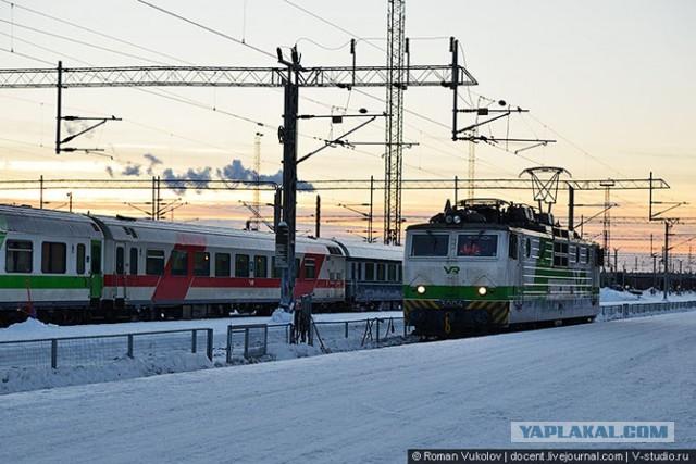 РЖД – самые поездатые поезда в мире?