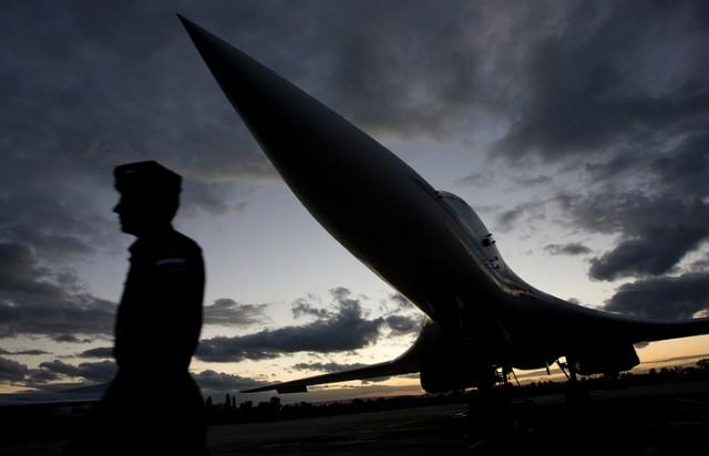 Новый Ту-160 взлетит в феврале