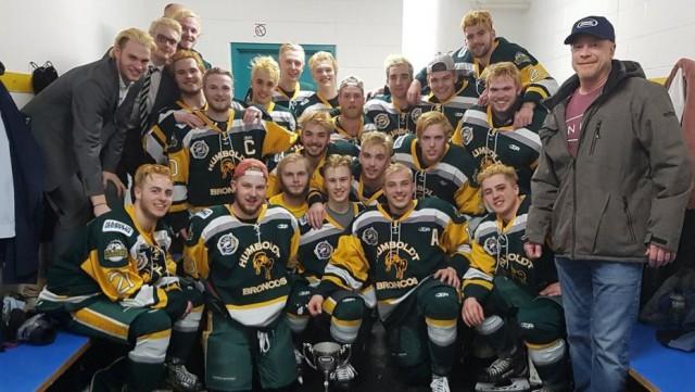 В Канаде автобус с юниорской хоккейной командой попал в ДТП, есть погибшие