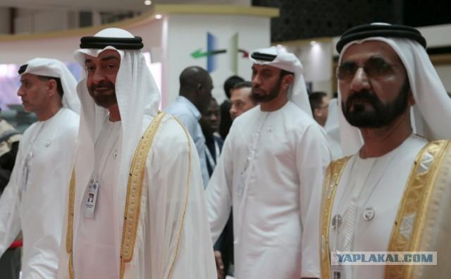 Да что они себе позволяют! Власти ОАЭ решили простить гражданам $100 млн долгов.