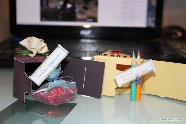 Игральные кубики своими руками фото 175