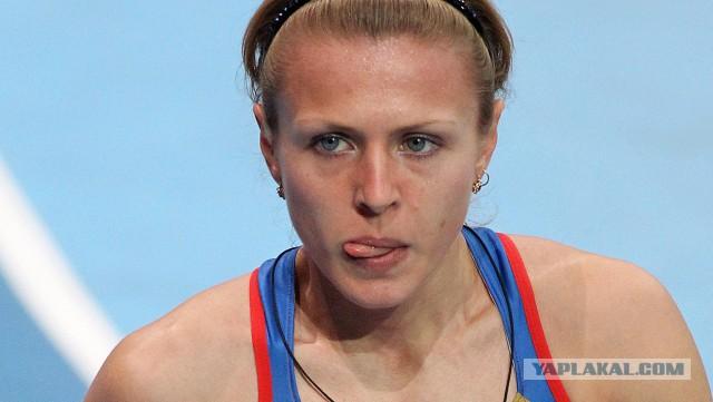 """Россиянка, """"слившая"""" немцам данные о допинге, выступит в Рио за сборную беженцев"""