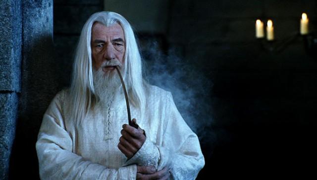 Сын Толкина опубликует его первую книгу о Средиземье