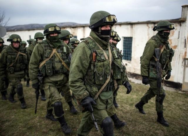 Киев заявил о готовности отдать приказ стрелять