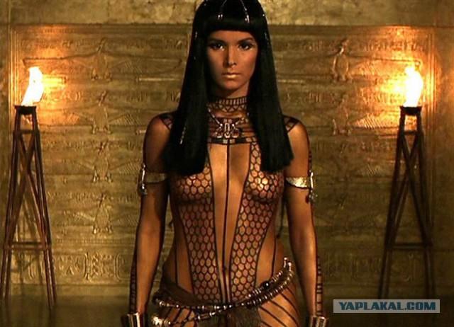 самые красивые египтянки фото