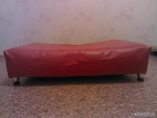 Лежанки для собак с доставкой по России