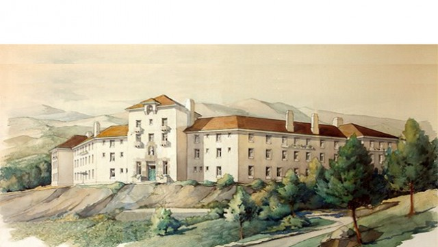 Прекрасная и опасная Беренгария: история самого загадочного отеля на Кипре