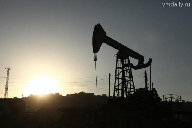 Еще одна страна мира нашла у себя нефть