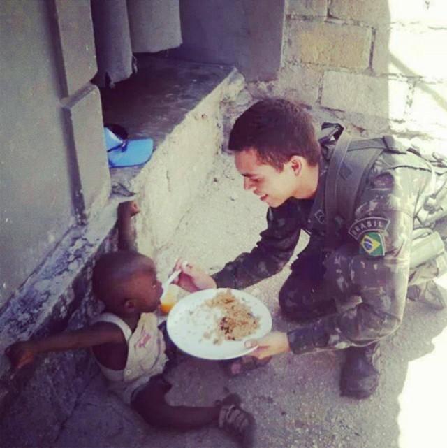 Благородные и добрые поступки