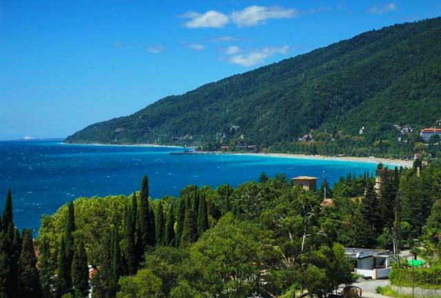 Абхазия - страна души или врата в ад? Давайте разберёмся